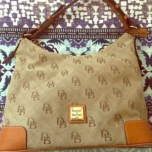 Dooney&Bourke shoulder bag